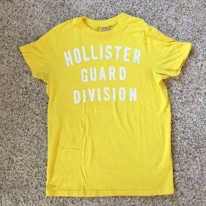 Hollister men's T-shirt